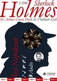 Sherlock Holmes - Šest Napoleonů - 2/2008