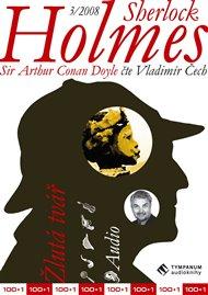 Sherlock Holmes - Žlutá tvář - 3/2008