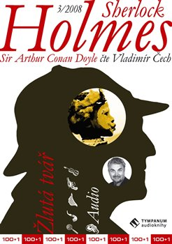 Obálka titulu Sherlock Holmes - Žlutá tvář - 3/2008