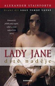 Lady Jane – dítě naděje
