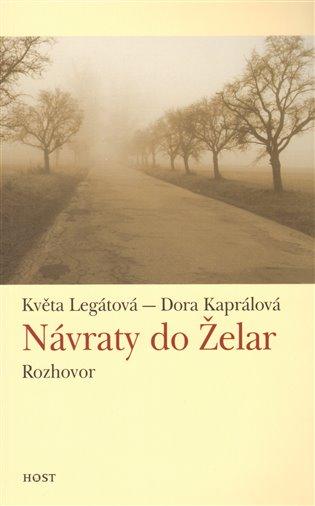 Návraty do Želar (brož.):Rozhovor - Dora Kaprálová, | Booksquad.ink