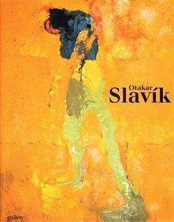 Obálka titulu Otakar Slavík