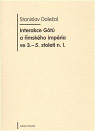 Interakce Gótů a římského impéria ve 3.-5. století n. l.
