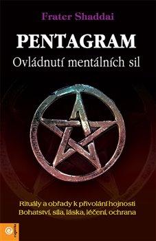 Obálka titulu Pentagram