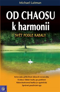 Obálka titulu Od chaosu k harmonii