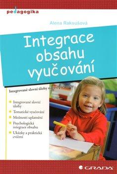 Integrace obsahu vyučování