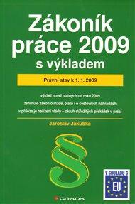 Zákoník práce 2009 – s výkladem
