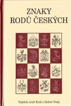 Obálka titulu Znaky rodů českých