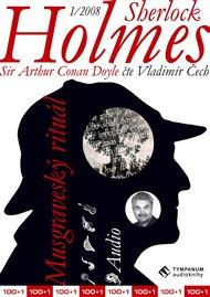 Sherlock Holmes - Musgraveský rituál - 1/2008