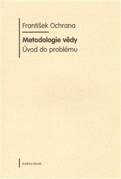 Obálka titulu Metodologie vědy