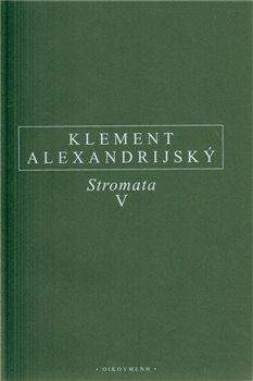 Obálka titulu Stromata V.