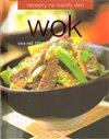 Obálka knihy Wok /Recepty na každý den/