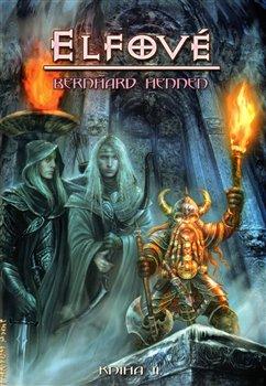 Obálka titulu Elfové - kniha 2.