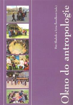 Obálka titulu Okno do antropologie