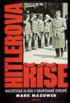 Obálka knihy Hitlerova říše