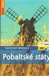 Obálka knihy Pobaltské státy - turistický průvodce