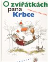 Obálka knihy O zvířátkách pana Krbce