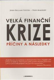 Velká finanční krize