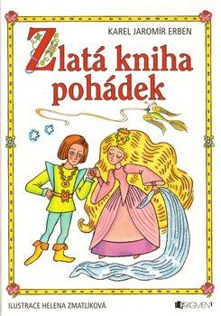 Obálka titulu Zlatá kniha pohádek