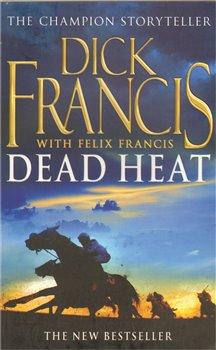 Obálka titulu Dead Heat