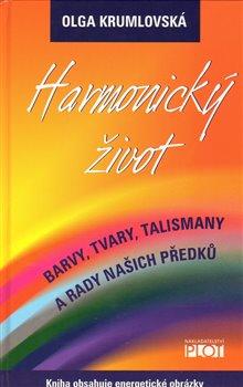 Obálka titulu Harmonický život