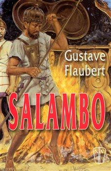 Obálka titulu Salambo