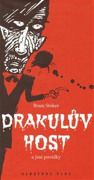 Obálka titulu Drakulův host a jiné povídky