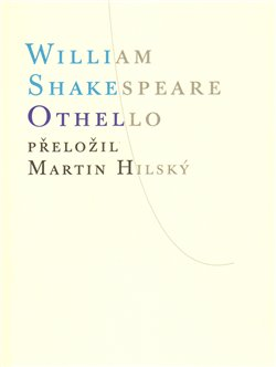 Obálka titulu Othello