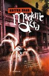 Obálka knihy Madamme Okta