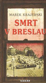 Obálka titulu Smrt v Breslau