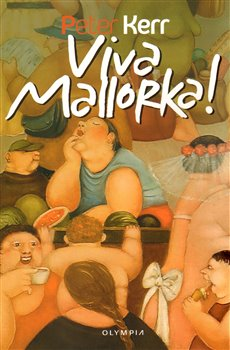 Obálka titulu Viva Mallorca! Podzim na Mallorce
