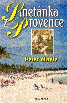 Obálka titulu Smetánka z Provence