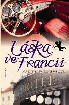 Obálka titulu Láska ve Francii