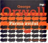 Dnes je to sedmdesát let, co poprvé vyšla Farma zvířat George Orwella. Bajka o tom, jak zvířata z farmy vyhnala lidi a začala si vládnout sama. Ale byla to svoboda prasečí, tedy tyranie, protože někteří si byli rovnější než ostatní.