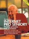 Obálka knihy Internet pro seniory