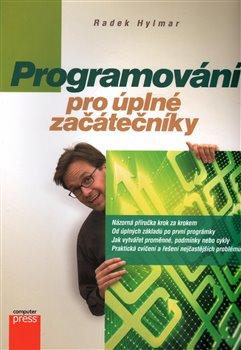 Obálka titulu Programování pro úplné začátečníky