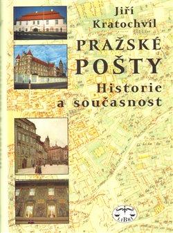 Obálka titulu Pražské pošty