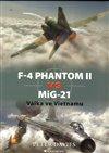 Obálka knihy F–4 Phantom II vs MiG–21