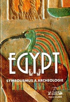 Obálka titulu Egypt: symbolismus a archeologie