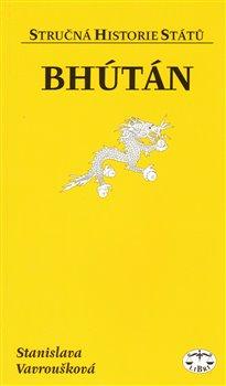 Obálka titulu Bhútán