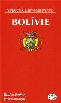 Obálka titulu Bolívie