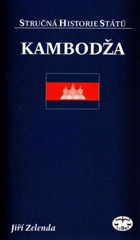 Obálka titulu Kambodža
