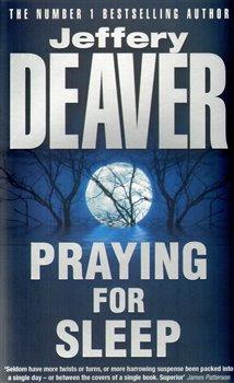 Obálka titulu Praying For Sleep