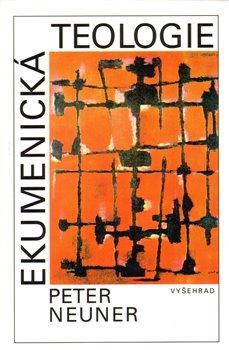 Obálka titulu Ekumenická teologie