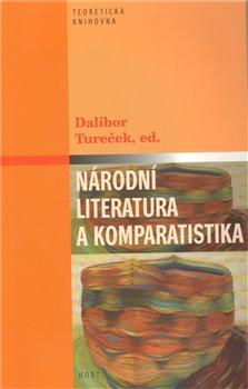 Obálka titulu Národní literatura a komparatistika