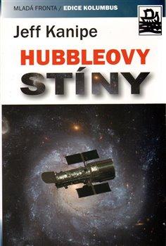 Obálka titulu Hubbleovy stíny
