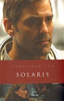 Obálka titulu Solaris