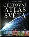 Obálka knihy Cestovní atlas světa