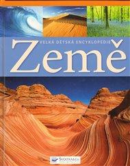 Země – velká dětská encyklopedie
