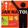 Obálka knihy Jak na to!